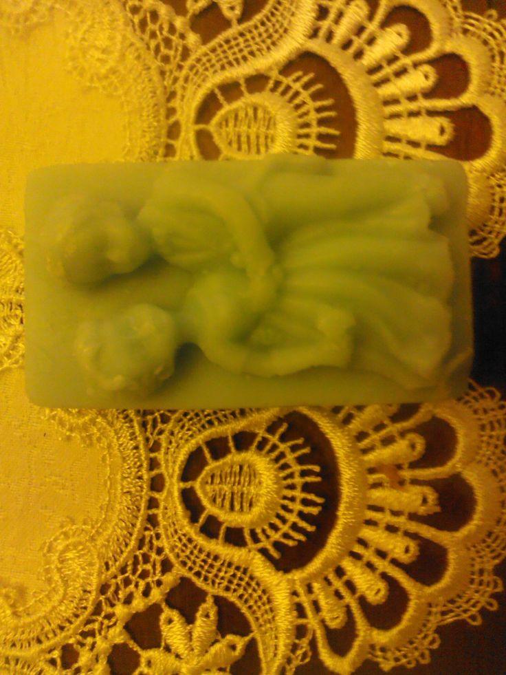 Glycerýnové mýdlo