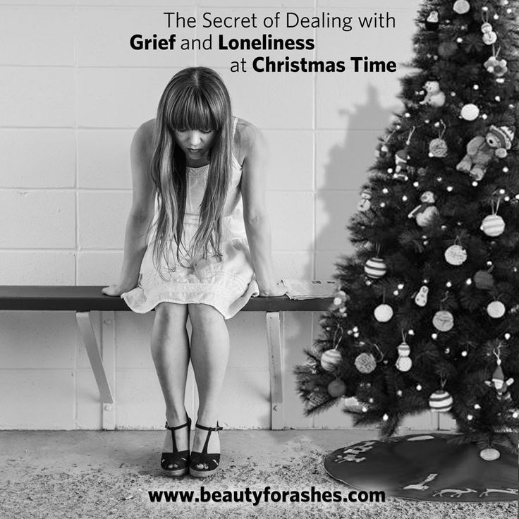 The Secret of Dealing with Grief and Loneliness at Christmas Time by Alison Ward. Christmas is a joyous season for most of us It's a season of joy; a time to enjoy family and friends; a time to be happy. But what if it's also a season to grieve? What if you're in a season of grief this Christmas? Grief comes to all of us. Grief is an intense …