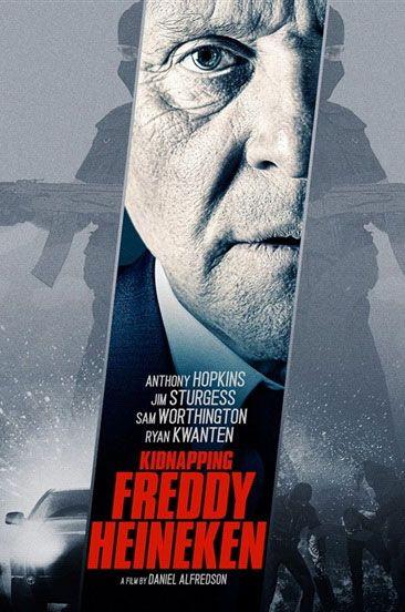 Отвличането на Хайнекен / Kidnapping Freddy Heineken (2015)