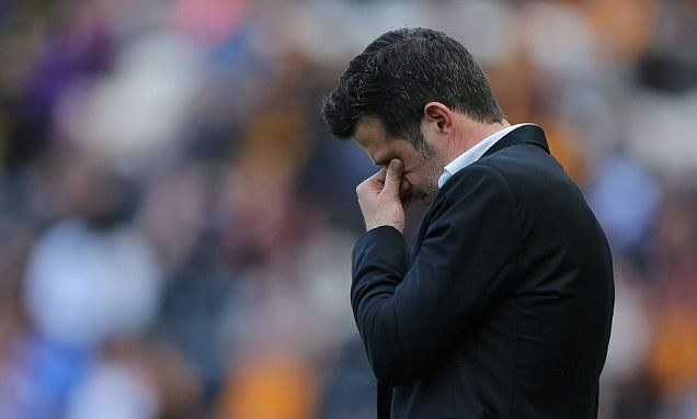 Why Marco got the Silva bullet from Watford