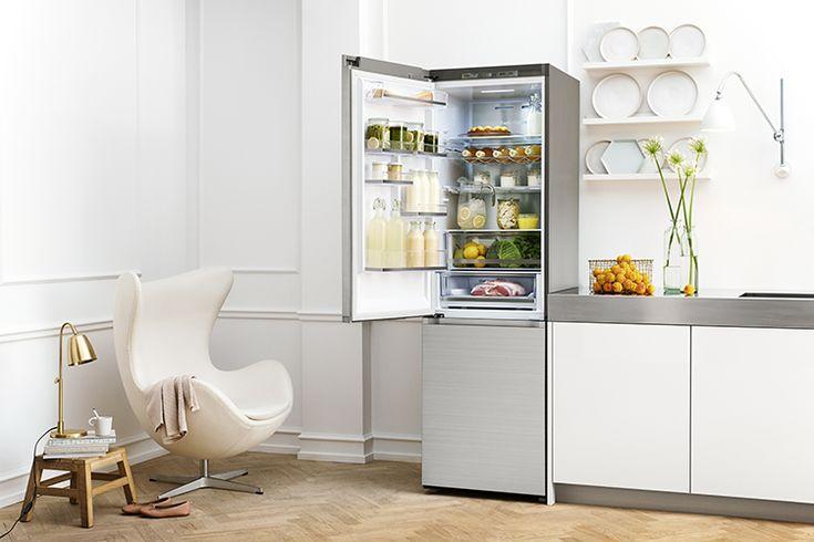 Samsung inbouw koelkast Kitchen Fix - Chef Collection