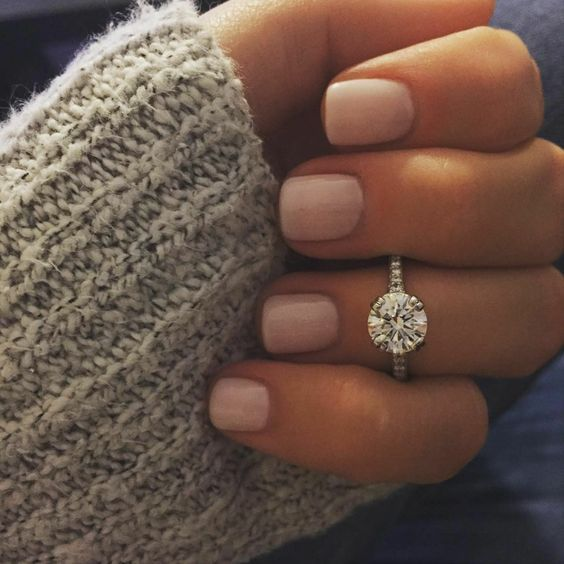 Top 10 Engagement Ring Designs Our Insta Fans Adore: 1000+ Ideas About Large Wedding Rings On Pinterest