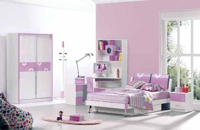 kids bedroom furniture sets for girls | Girls Room Ideas