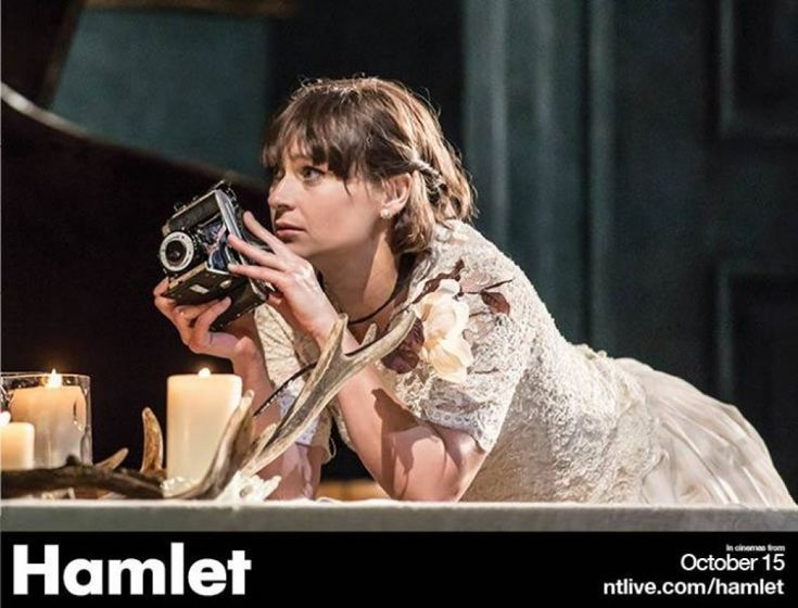 dating hamlet ophelia monologue When the councilor polonius learns from his daughter, ophelia, that hamlet has visited her in an apparently distracted state, polonius attributes the prince's.