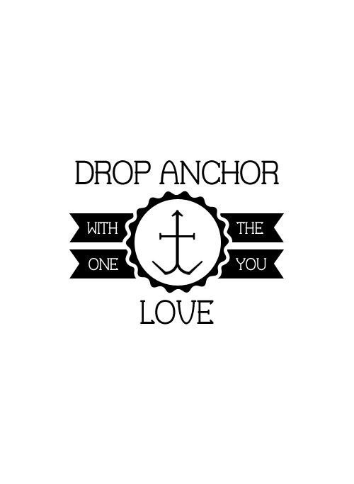 ⚓ Anchor Quote ⚓
