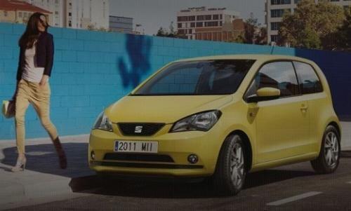 Motori: #Seat #Mii: #novità tecnologiche e allestimento Cosmopolitan (link: http://ift.tt/2ctR2Y0 )