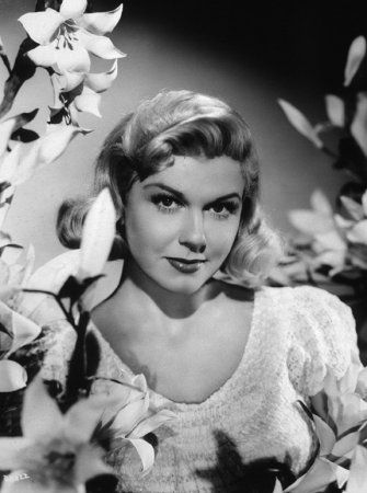 Doris Day, 1950's )Doris Mary Ann Kappelhoff  April 3, 1922 (age 92) or  April 3, 1924 (age 90)[1] Cincinnati, Ohio, U.S.   Nationality American   Occupation Actress, singer, animal rights activist   Years active 1939–present  1948–1973 (acting)   Religion Christian Scientist   Spouse(s) Al Jorden (m. 1941–43) George Weidler (m. 1946–49) Martin Melcher (m. 1951–68) Barry Comden (m. 1976–81)   Children Terry Melcher (1942–2004