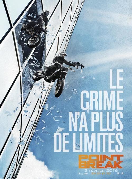 Watch Point Break 2015 Full Movie Online Free
