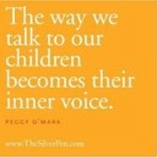 Teaching - Vygotsky  theory of inner voice