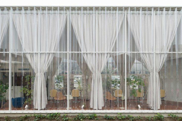 Gallery of Vision / Takehiko Nez Architects - 2