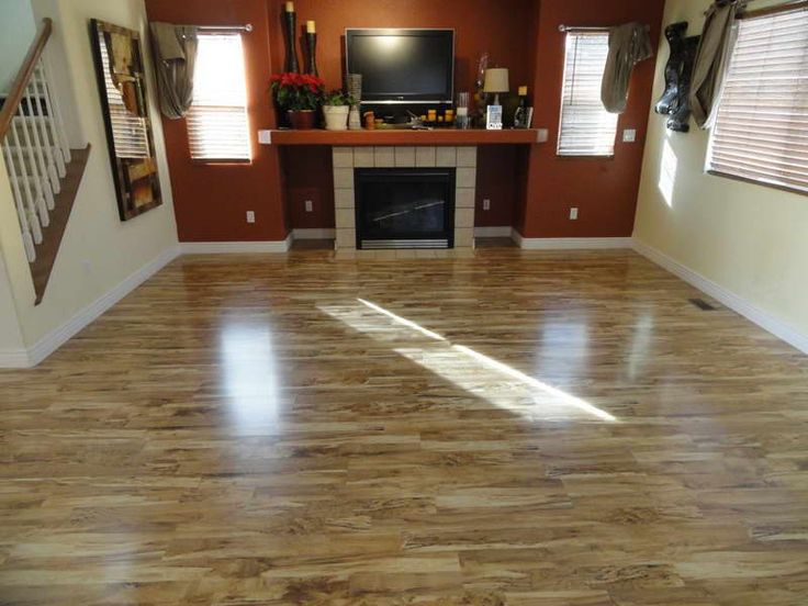 How To Clean Laminate Floors With Alcohol