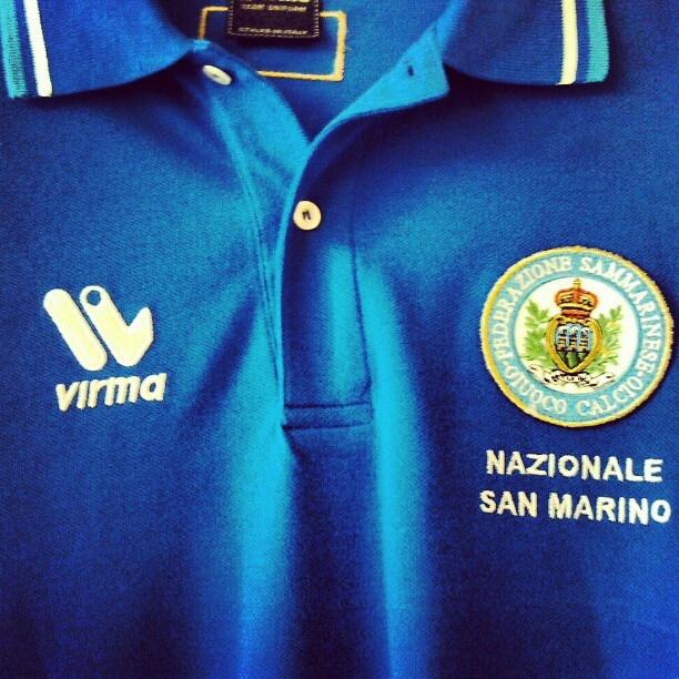#SanMarino #Virma #calcio #Football #Nazionale #SanMarinese