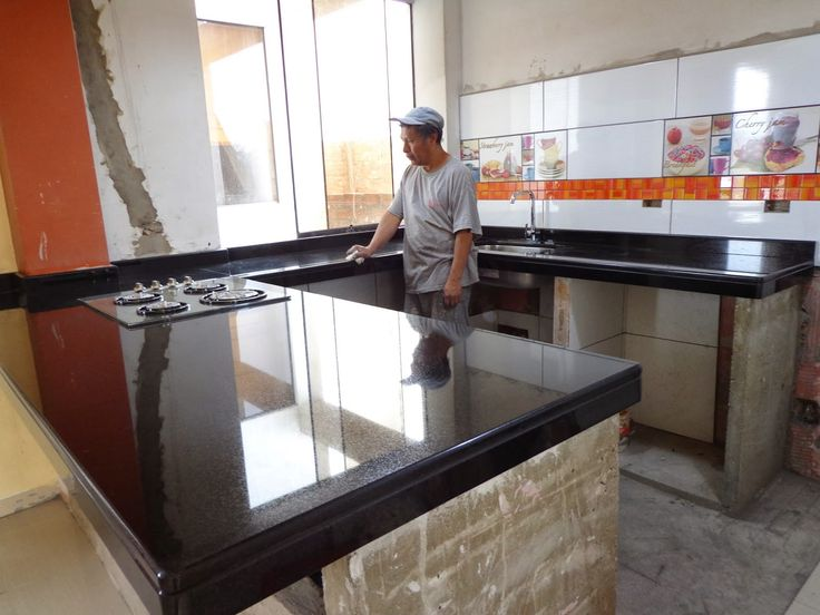 17 mejores ideas sobre encimeras de cocina de cuarzo en - Cocinas de marmol ...