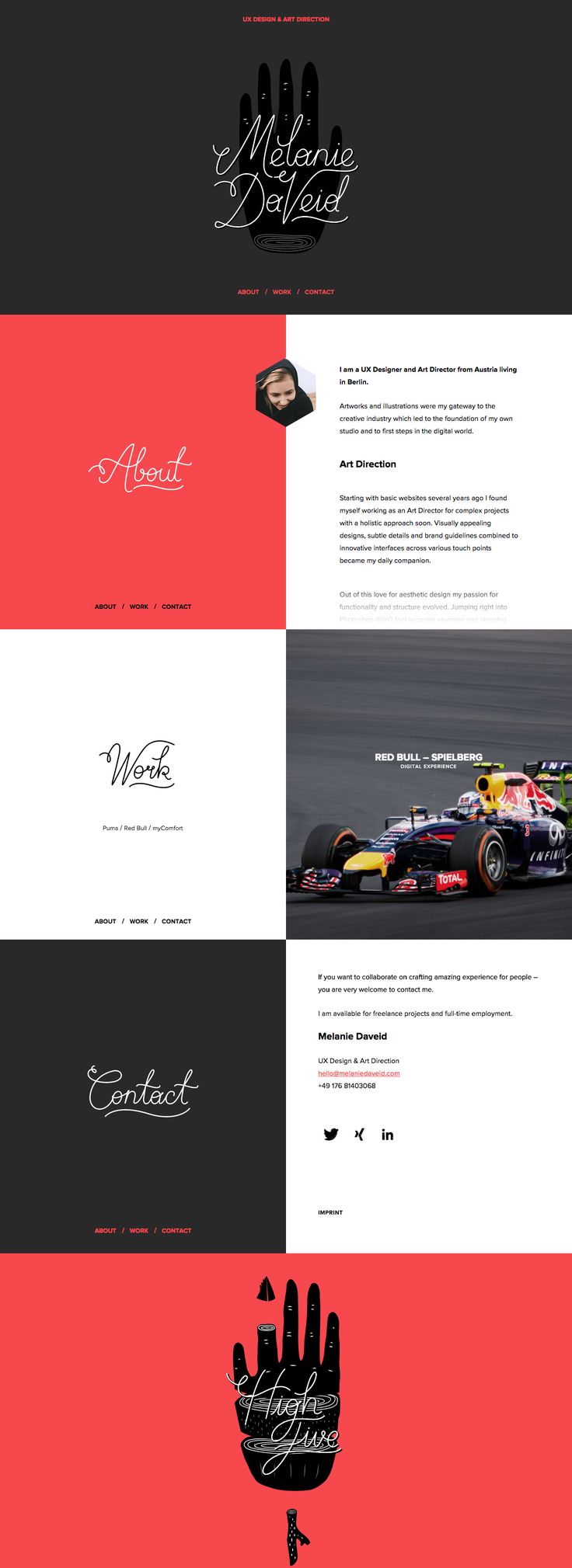 Super 25+ beautiful Ux design portfolio ideas on Pinterest | Free  EB66