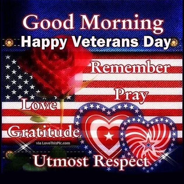 Happy Veterans Day Memes 2018