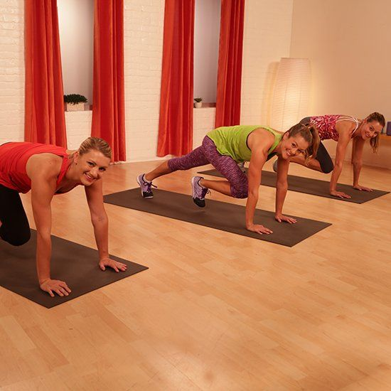Pin for Later: Carve Your Core! 10 Workouts All About Your Abs 10 Minutes to Flat Abs Take 10 minutes to tighten up your midsection and tone your abs and back. No weights are needed for this workout, so no excuses!