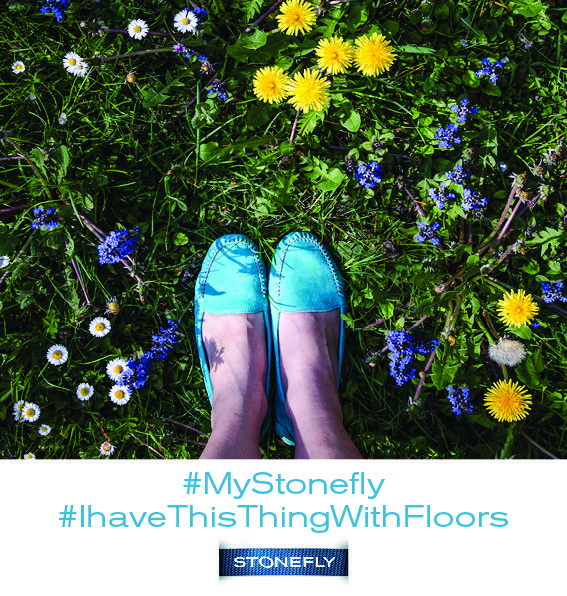 #IhaveThisThingWithFloors   http://www.stonefly.it/it/2/collezione/donna/403/104644-n93-kelly-2.html