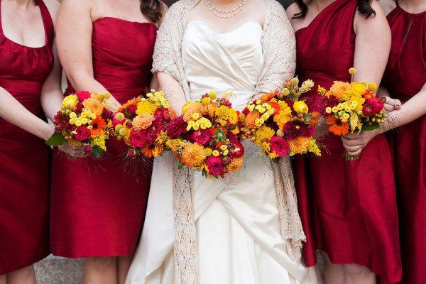 taglie forti abiti da damigella plus size bridesmaid dress