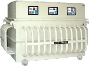 Recons a Manufacturers of #ServoVoltageStabilizers, Exporter of Automatic Voltage Stabilizers