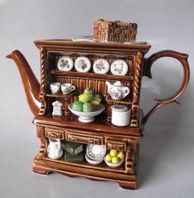 Vintage Portmeiron Collectible Williams Ellis Edit Tea Pot Made in England | eBay