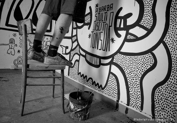 Vedriano - Sagra della Street Art