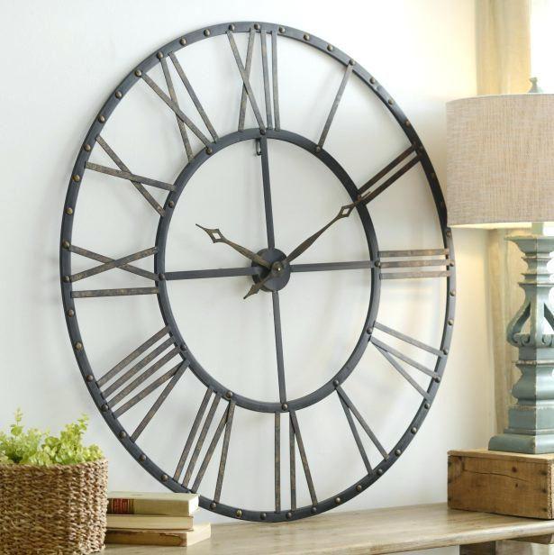 Extra Large Wall Clocks Medium Size Of Home Decor Large White