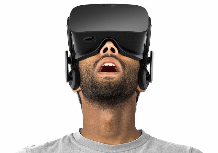 VR is comming. VR is a future of game playing, VR is a future of TV, VR is future of fear therapy and Oculus is great choise for VR glasses  https://www.oculus.com/en-us/rift/