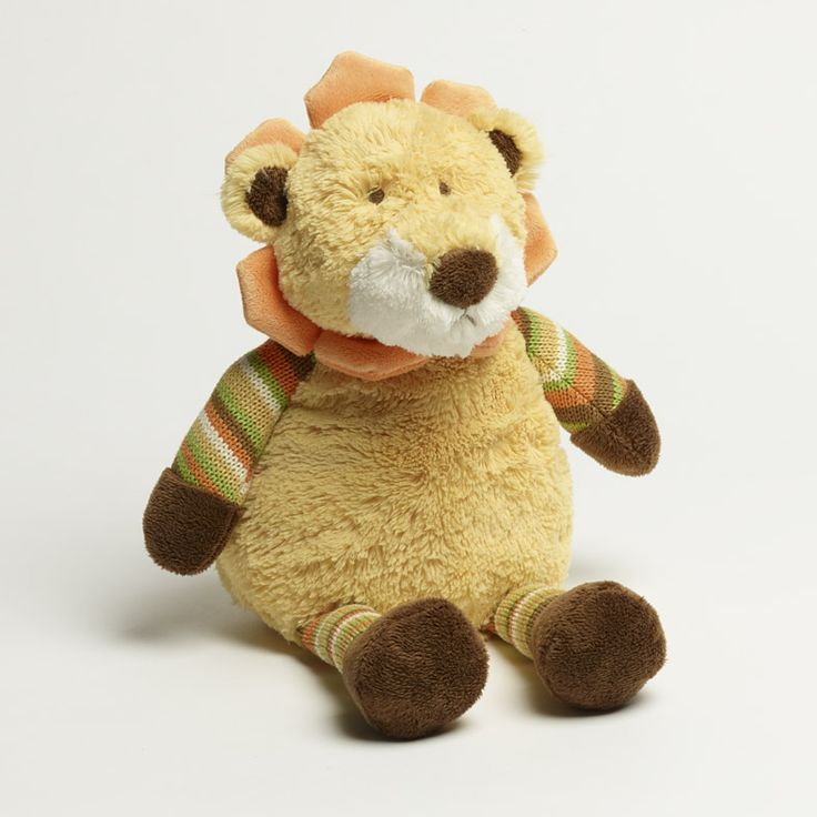 Plush large lion #roar #lion #toys #kids #gift