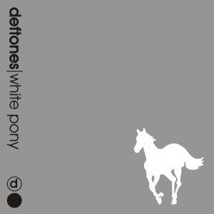 Deftones - White Pony (2000) - MusicMeter.nl
