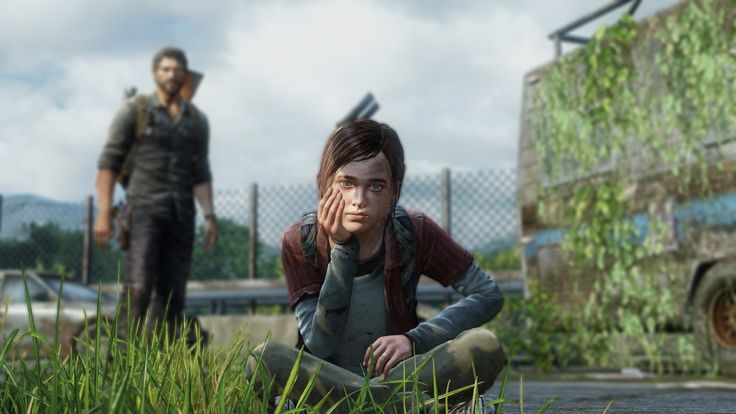 The Last of Us: Remastered's New Photo Mode Is Fantastic