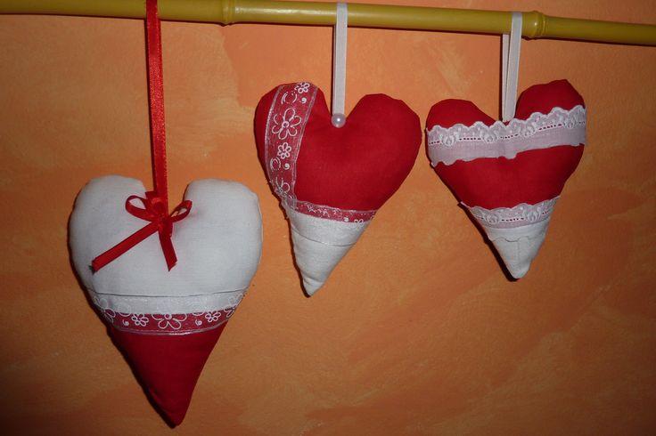 Christmas heart by Renata