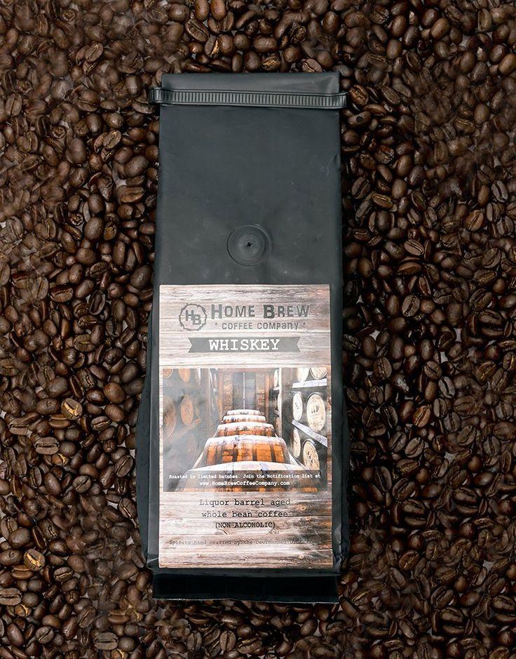 barrel aged coffee - Twitter Search