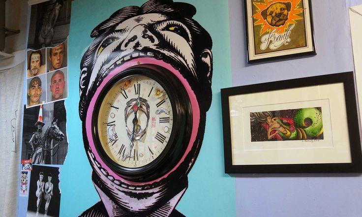 Timeless Tattoos Glasgow | Custom Tattoos in Glasgow City Centre ...