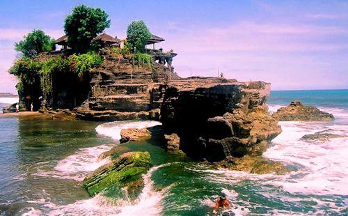 Ranking: Las mejores playas exóticas del mundo