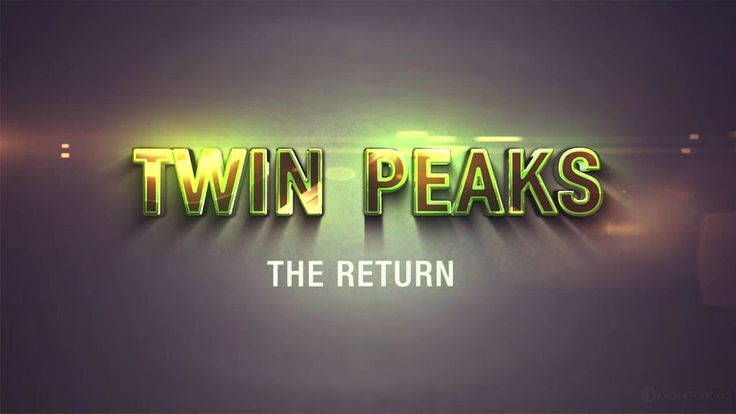 Daniel Rodríguez Elices from Spain did what David Lynch would never do; he cut an overblownHollywood blockbuster trailer for Twin Peaks: The Return.