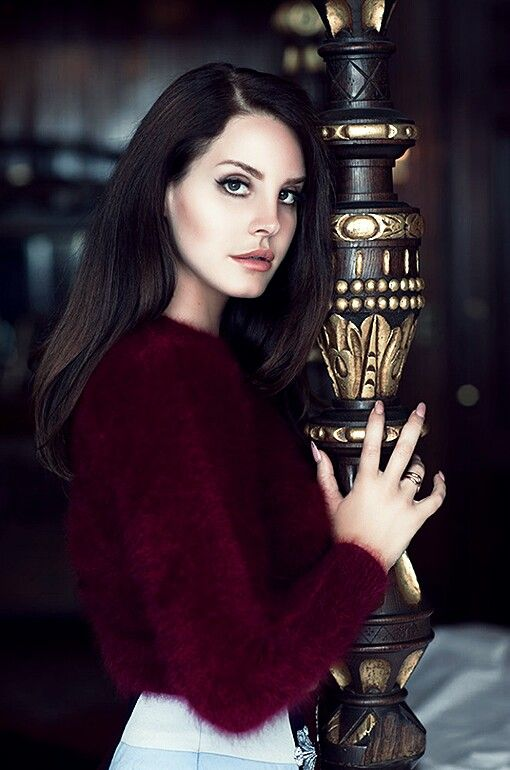Lana Del Rey for Fashion Magazine #LDR