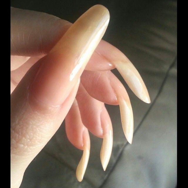 Best 25+ Ridges On Nails Ideas On Pinterest