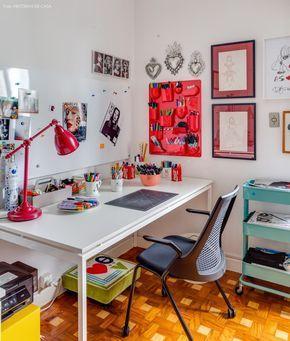 Liberdade Criativa | A decoração de Ana Strumpf, parte 2