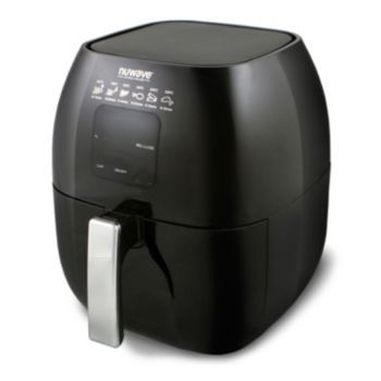 second hand commercial deep fryer