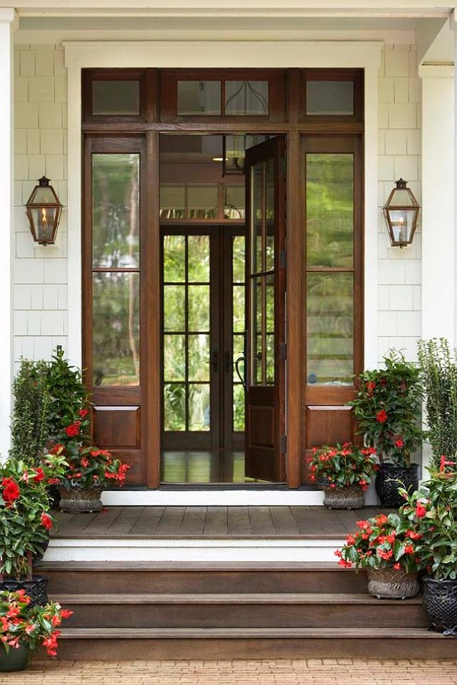 Palmetto Bluff   Private Residence   Traditional   Entry   Charleston   By  Linda McDougald Design