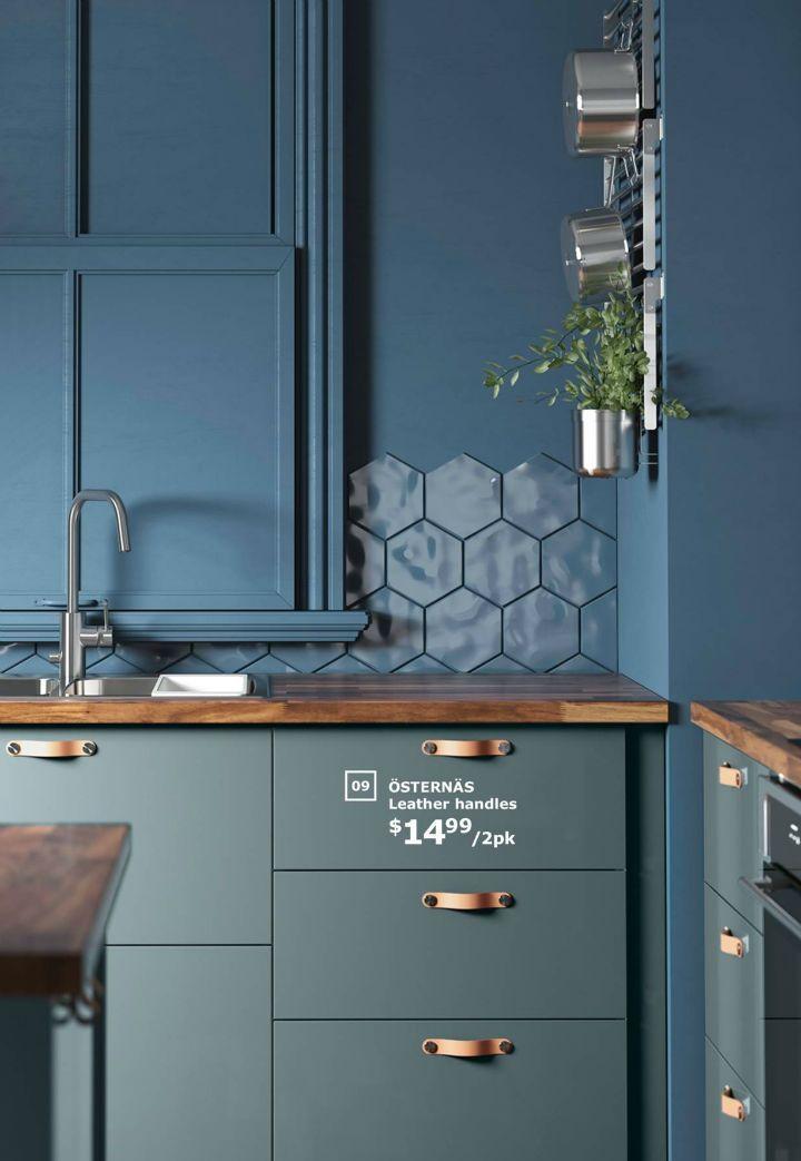 Ikea 2019 Catalogue 29 Kitchen Design Kitchen Trends Contemporary Kitchen