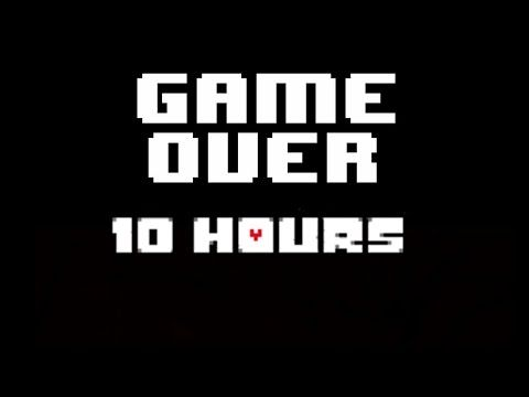 Undertale OST: Determination 10 Hours HQ - YouTube