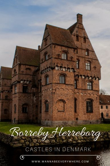 Borreby Herreborg