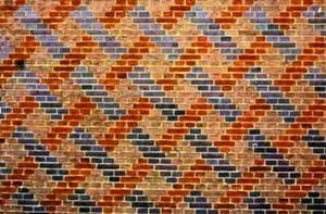 Bond patterns in brickwork | Magazine Features | Building