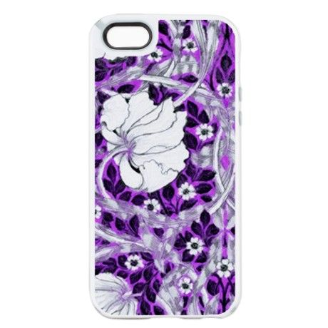 White Tulips Dream iPhone 5/5s Candy Case