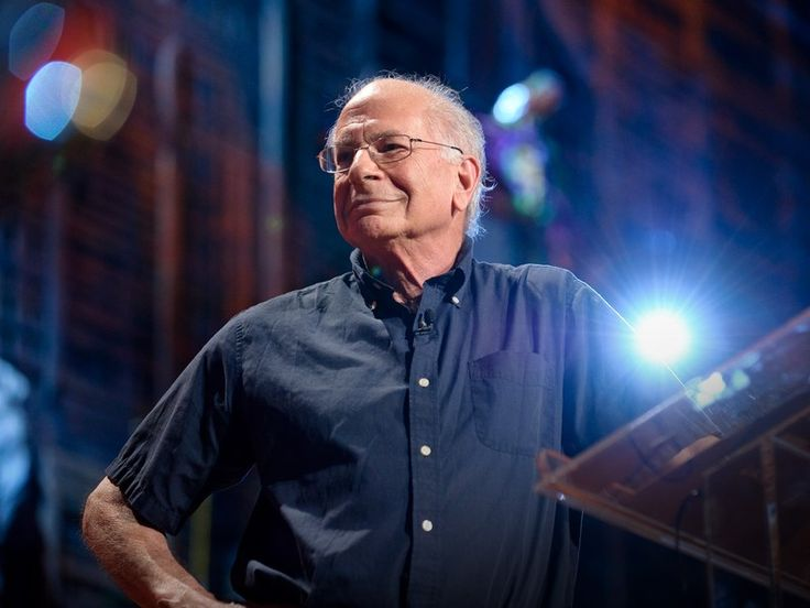"""Using examples from vacations to colonoscopies, Nobel laureate and founder of behavioral economics Daniel Kahneman reveals how our """"experiencing selves"""" and our """"remembering selves"""" perceive happiness differently. This new insight has profound implications for economics, public policy -- and our own self-awareness."""