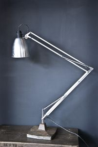 Herbert Terry 1209 Anglepoise www.dig-haushizzle.co.uk