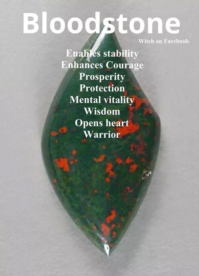 Bloodstone Meaning | Pics | Download |