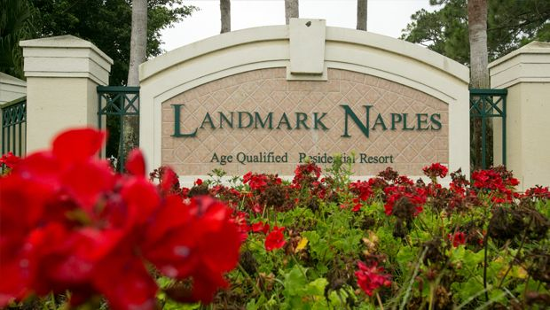 Landmark Naples | A 55+ Community  in Naples, FL