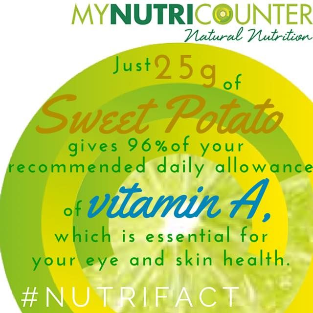 #nutrition #nutritionfacts #nutrifacts #vitamins #sweet potato #nutrients